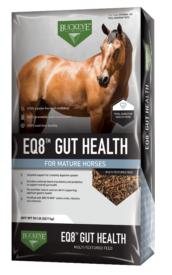 EQ8™ Gut Health Multi-Textured Feed package