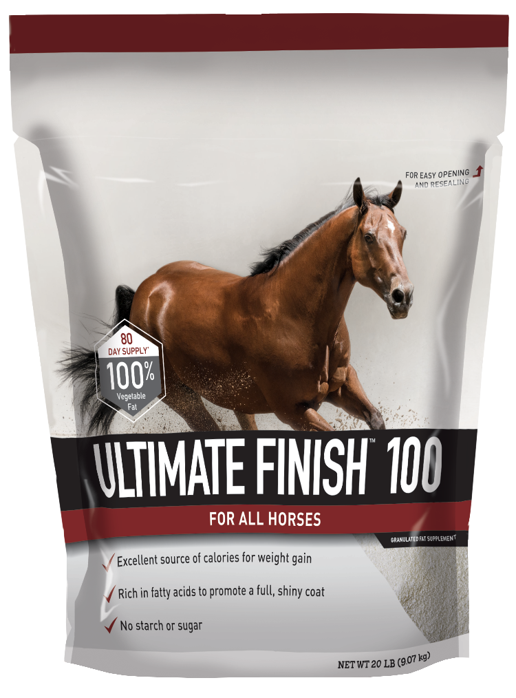 ULTIMATE FINISH™ 100 package